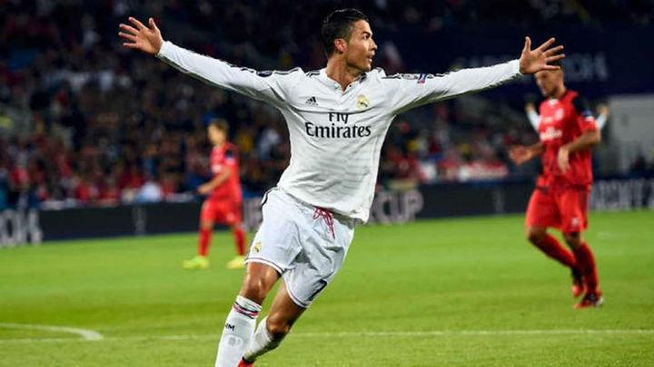 El Sevilla, nuevo juez para un Real Madrid lanzado a por la Liga