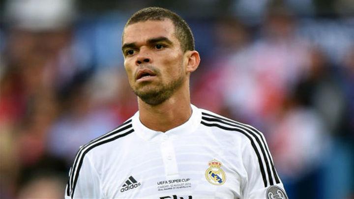 Pepe será jugador del Inter de Milán