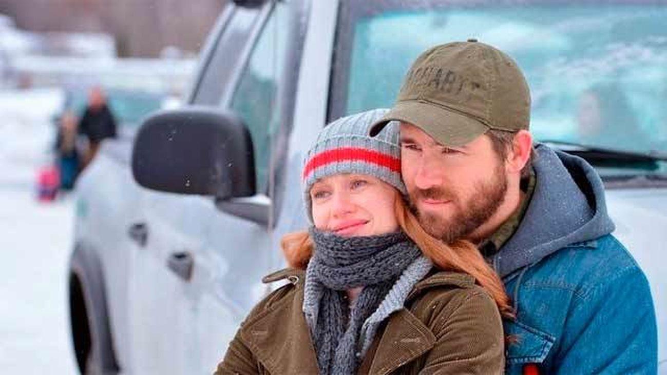 'Cautivos', con Ryan Reynolds