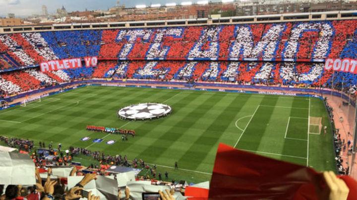 El adiós liguero del Calderón