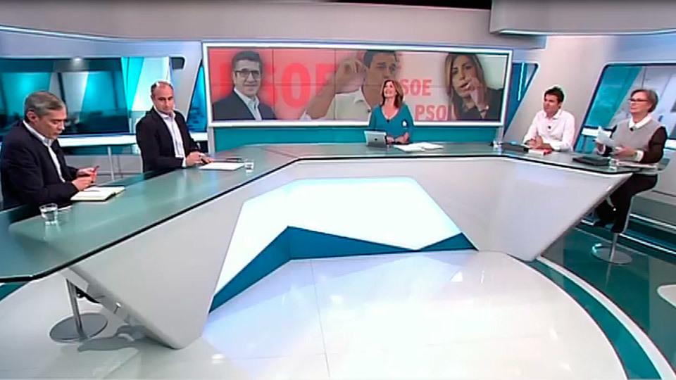 Especial informativo: Elecciones en el PSOE (Parte 1)