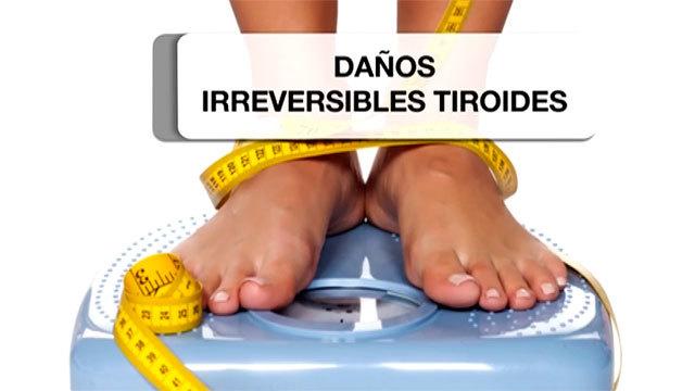 """El peligro de las """"dietas milagro"""""""