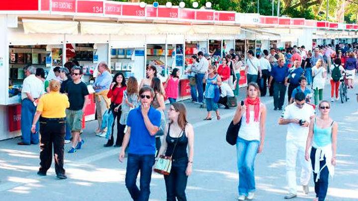 La 77 Feria del Libro de Madrid tendrá a Rumanía como país invitado