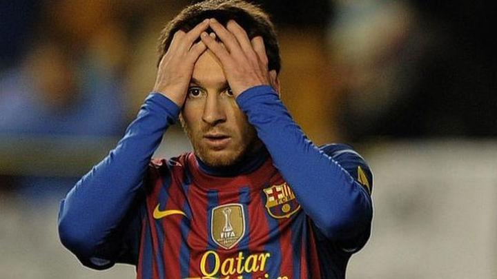 El Supremo confirma la condena de 21 meses de cárcel a Messi por fraude fiscal