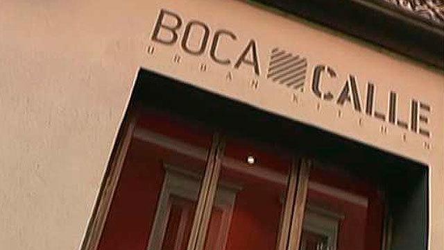 Restaurante Bocacalle