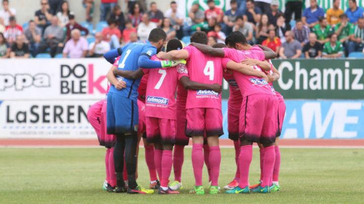 Telemadrid retransmite los partidos del Majadahonda, Fuenlabrada y At. Madrid B