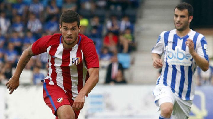 At. Madrid B, Majadahonda y Fuenlabrada se juegan el ascenso en Telemadrid