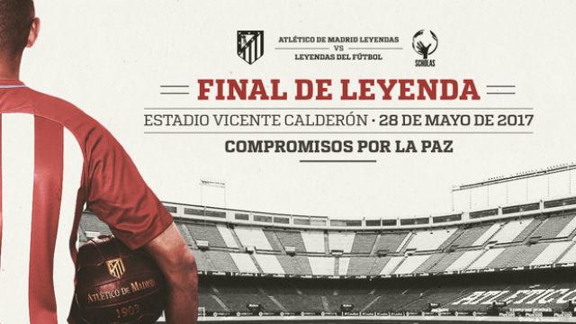 Final de Leyenda