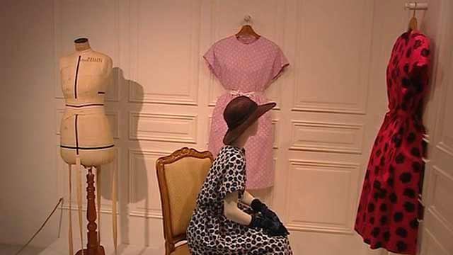 Modelos de Balenciaga