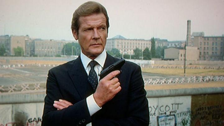 ¿Cuánto sabes sobre Roger Moore, el actor que más veces encarnó a 007?