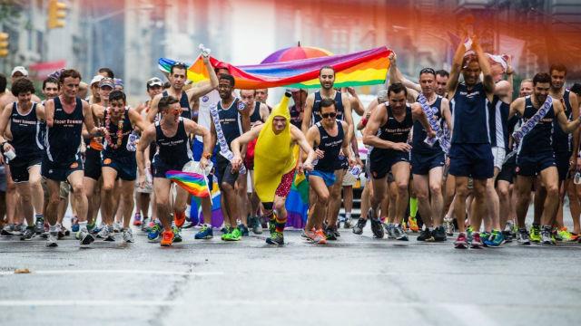 Más de 20.000 corredores participarán  en la I Carrera de la Diversidad