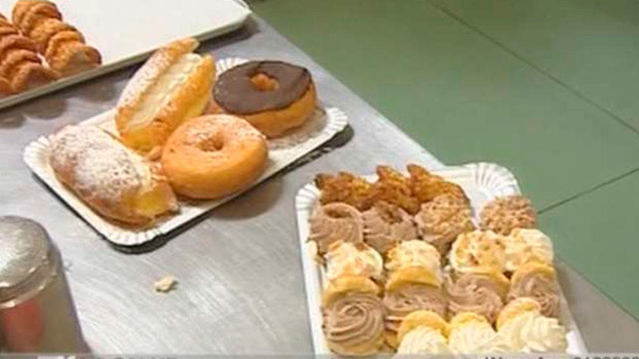 Dia Nacional del Celiaco, una enfermedad que afecta al 1% de la población
