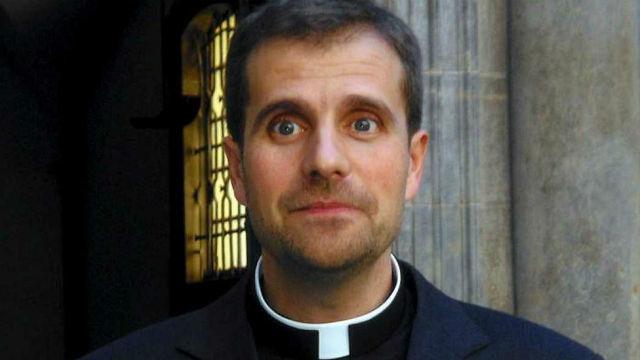 Abuchean al obispo de Solsona  por sus comentarios sobre la homosexualidad