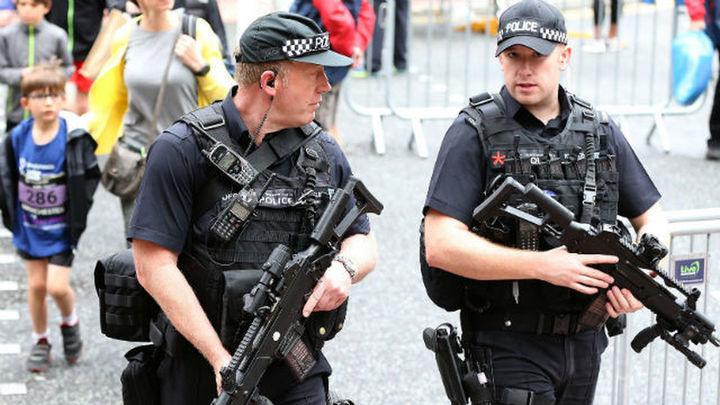 Detenido un hombre de 25 años por el atentado de Manchester