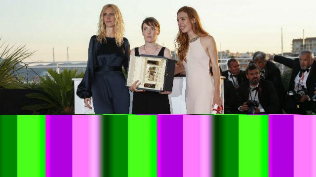 """Palma de Oro para """"The Square"""" y primer premio a una directora, Sofia Coppola"""