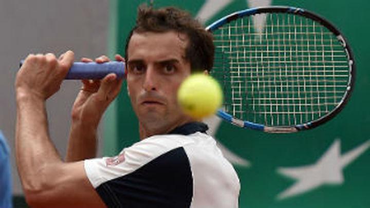 Roland Garros: pleno masculino y derrotas de Sorribes y Arruabarrena