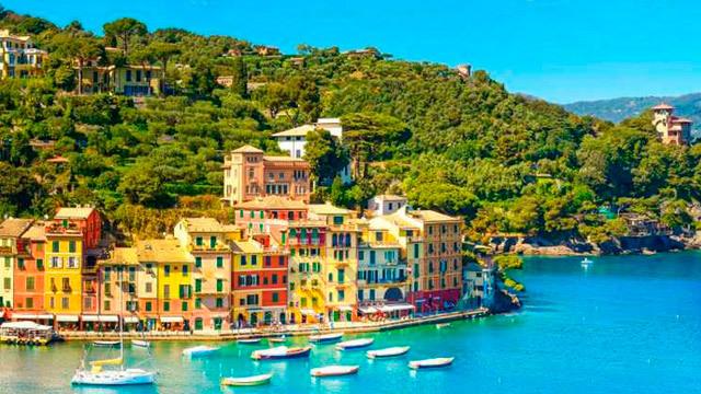 MxM: Riviera italiana (estreno)