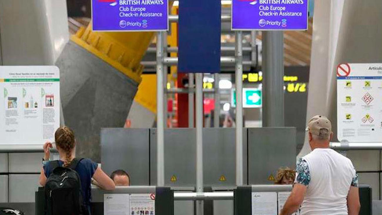 British Airways continúa con cancelaciones de sus vuelos en Heathrow tres días después