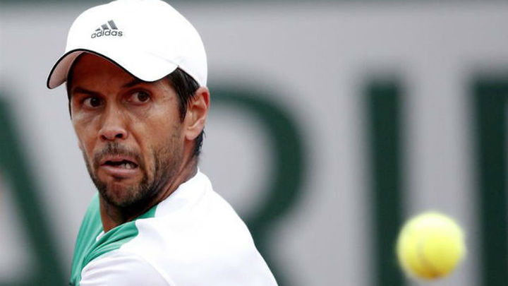 Roland Garros: Verdasco da la campanada al derrotar a Zverev