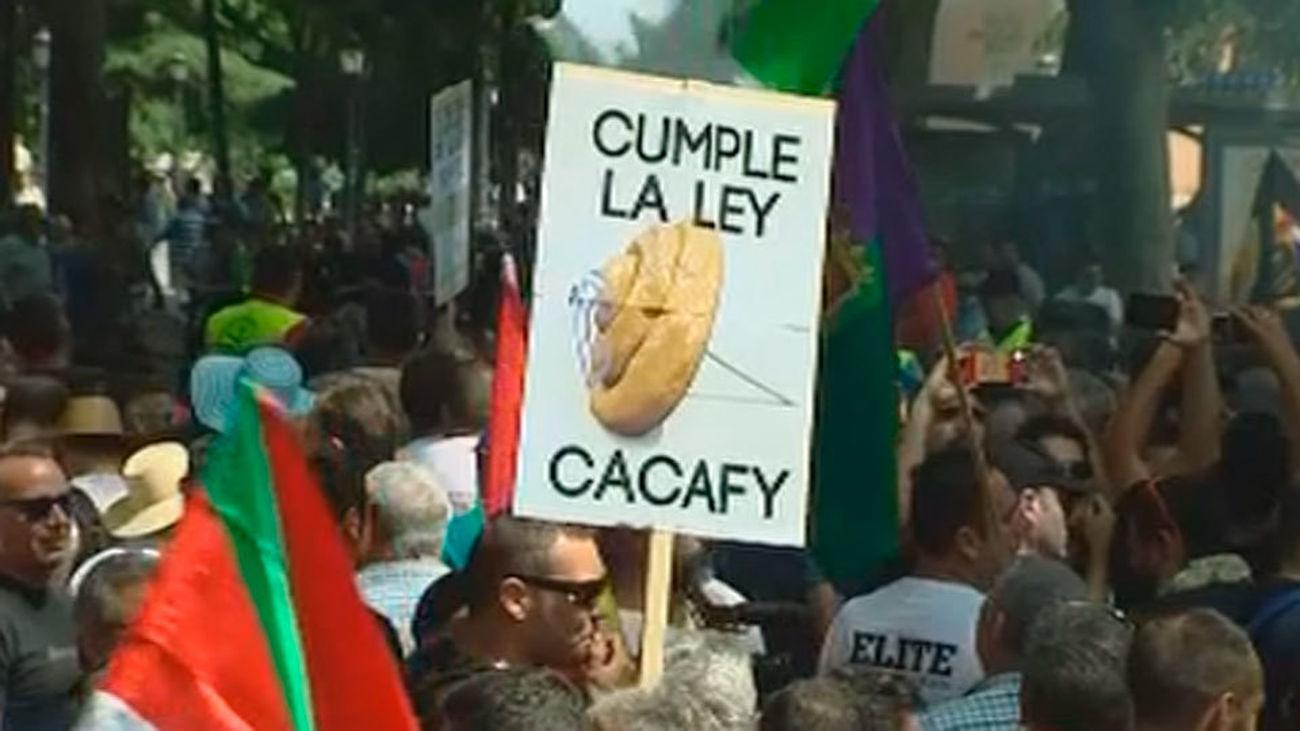 La Audiencia Provincial de Madrid tumba la demanda  contra Cabify por competencia desleal