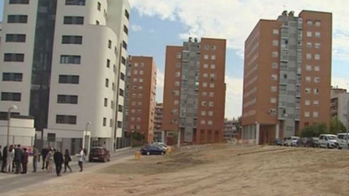 Madrid pedirá a Hacienda subir el IBI un 50% a las casas vacías