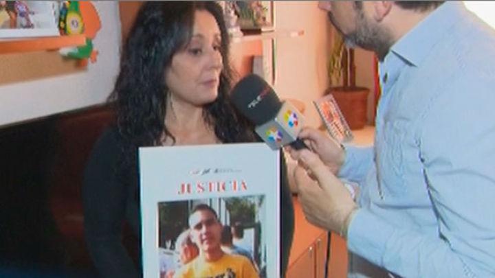 La madre de Richi cree que fue asesinado y pide reabrir el caso