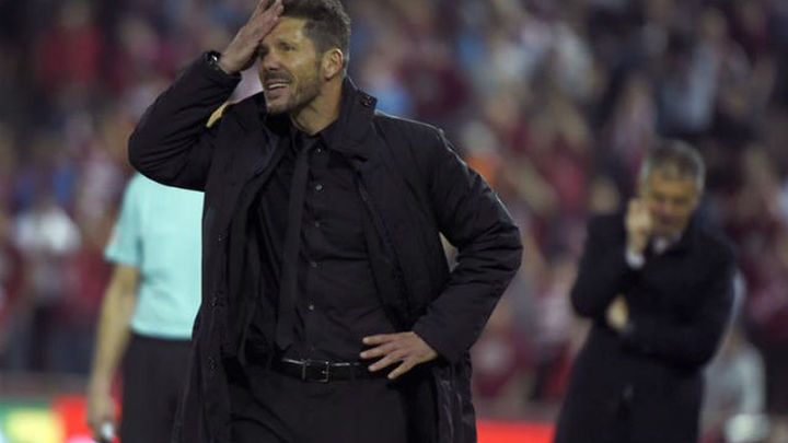 El Atlético no podrá fichar este verano, el TAS mantiene la sanción