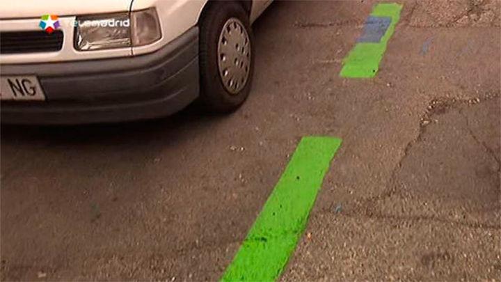 Entran en vigor las nuevas tarifas del aparcamiento en las zonas reguladas por el SER