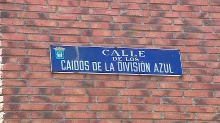 La nueva edición del callejero de Madrid ya excluye las 52 vías 'franquistas'