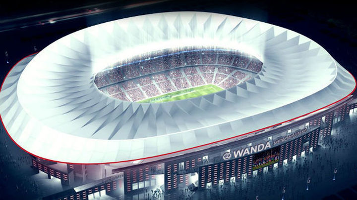 El Gobierno apoya al Atlético y Sevilla para albergar las finales UEFA 2019