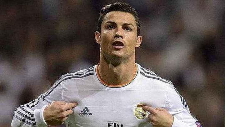 """Cristiano: """"Siempre es especial competir en una final de Champions"""""""