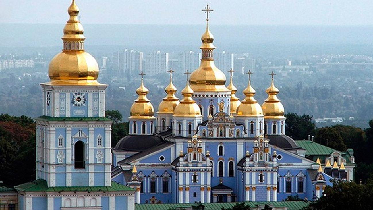 Madrileños por el Mundo visita Kiev, la capital de Ucrania
