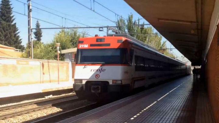 El túnel de Cercanías de Recoletos cerrará en verano de 2019 por obras de reforma integral