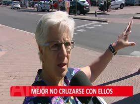 Aquí en Madrid 05.06.2017