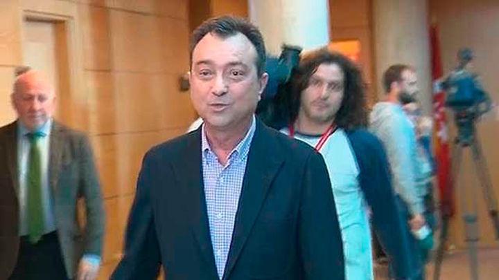 """Manuel Cobo deja la Oficina Anticorrupción del PP por """"razones personales"""""""