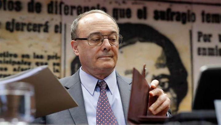 """El Banco de España no descarta  que la economía crezca """"por encima  del 3%"""" este año"""