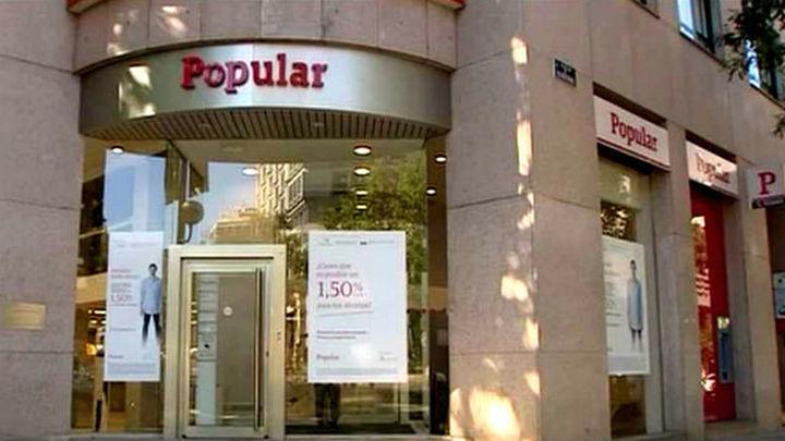El BCE insta a España a investigar la retirada de depósitos del Popular de Comunidades y Ayuntamientos