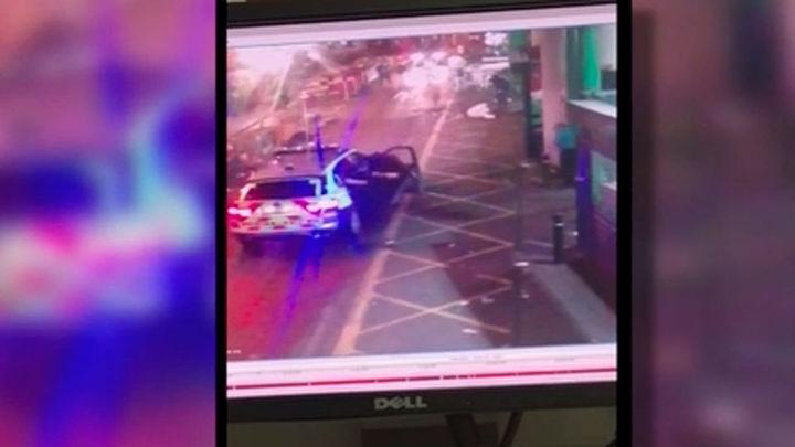 Así apuñalaron los terroristas a los ciudadanos en el ataque de Londres