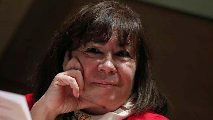"""Narbona: """"Tengo claro que no quiero ser candidata al Ayuntamiento de Madrid"""""""