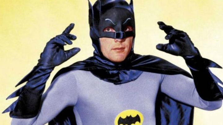 Muere a los 88 años Adam West, el 'Batman' televisivo