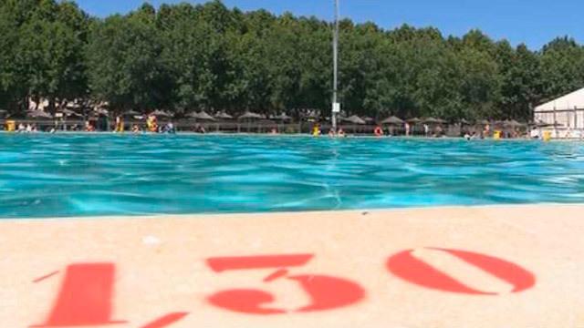 Piscina san fernando de henares interesting disfruta de nuestra seleccin de piscinas y busca en - Piscina san fernando de henares ...