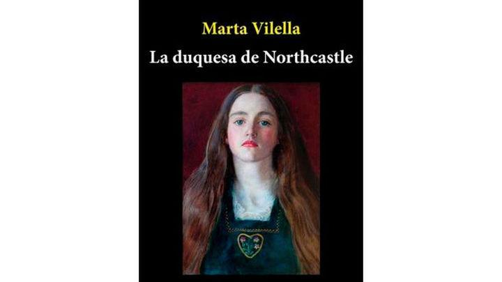 Marta Vilella, autora revelación de la Feria del Libro