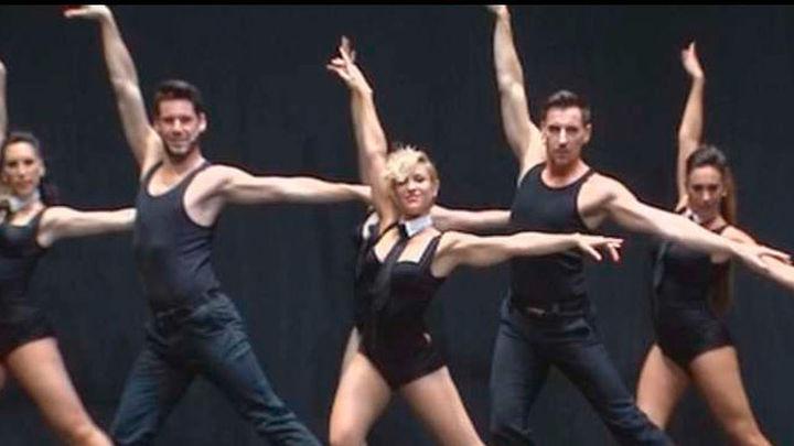 """Musical.es, """"suspiros de Broadway"""", una comedia musical en el teatro Marquina"""