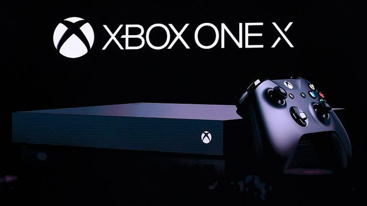 Xbox One X: Llega la consola más potente hecha nunca por Microsoft