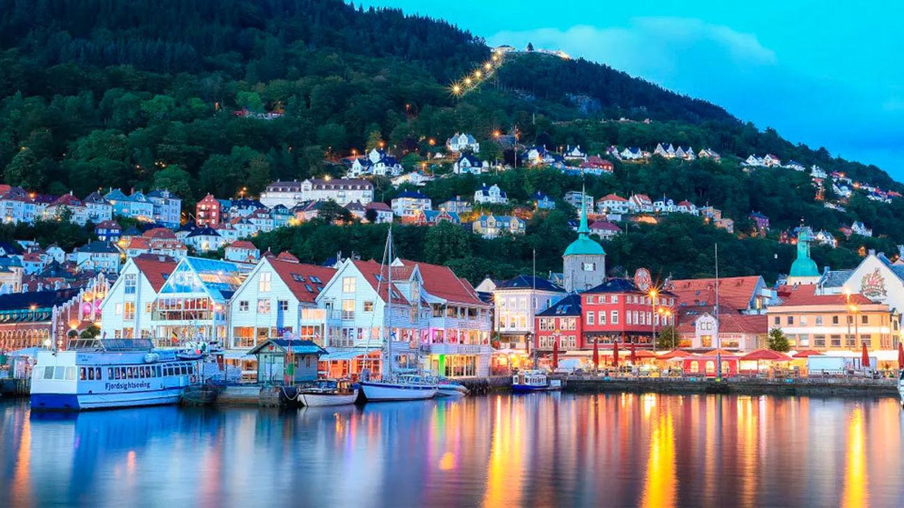 Eures: Empleo en Noruega para conductores y expendedores de tickets