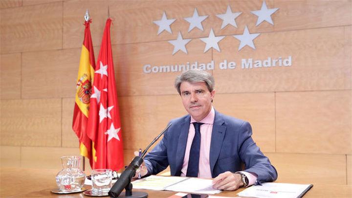 13,4 millones de euros para el Plan de Cooperación al Desarrollo de la Comunidad
