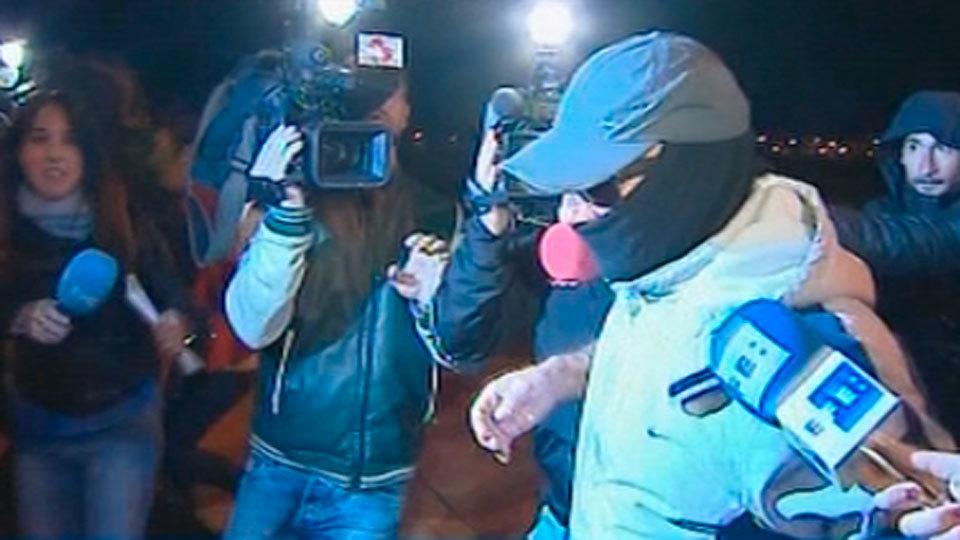 """Pedro Luis Gallego, el """"violador del ascensor"""", salió libre en 2013 en aplicación de la derogación de la doctrina Parot"""