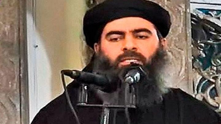 Rusia asegura haber matado al líder del Estado Islámico, Abu Bakr al Bagdadi