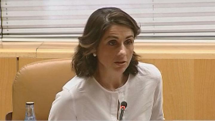 La jefa de protocolo dice que no fue legal modificar los pliegos de contratos de la Asamblea