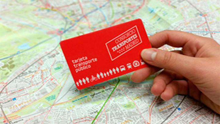 La tarjeta de transporte 'Multi'  ya supera las 500.000 solicitudes